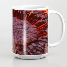 Poppy 3 Coffee Mug