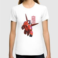 big hero 6 T-shirts featuring Big Hero 6  by store2u