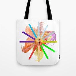 Kalender 2017 Ars Infinity Tote Bag