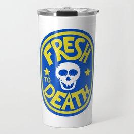 ROT ON! Travel Mug