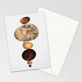 Balance 2 Stationery Cards