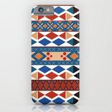 arctic warm iPhone 6s Slim Case