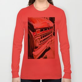 Ford Tough (2) Long Sleeve T-shirt
