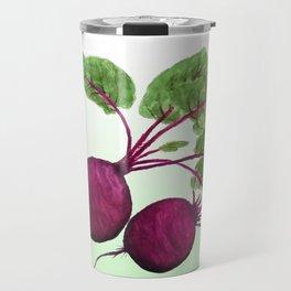 beetroot Travel Mug