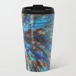 Fringed Travel Mug