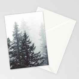 Deep in the Wild - Nature Photography Stationery Cards