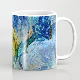 It Figures ! Toasts ! Coffee Mug