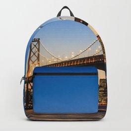 San Francisco 02 - USA Backpack