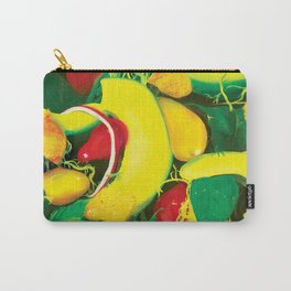 Avocado Salad Carry-All Pouch