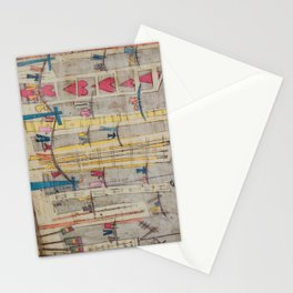 Its a good drying day  Stationery Cards