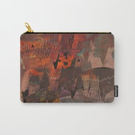 Guess what! Carry-All Pouch