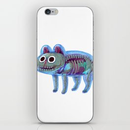 Jelly Cat iPhone Skin