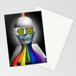 'Gay conversion therapy' Stationery Cards