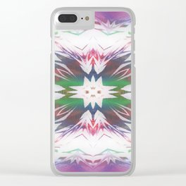 Sirens Light Clear iPhone Case