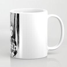 Bear With Me Mug