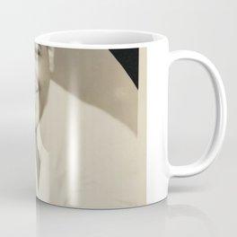 "Edward Kennedy ""Duke"" Ellington ˢᵗᵉᵛᵉ ᴼⁿ ᵀʰᵉ ᴮᵉᵃᶜʰ @ᴵᴳ African American Pianist S6 BLM 677 Coffee Mug"
