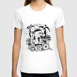 California Kidz T-shirt