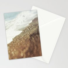 BEACH Golden Bliss Stationery Cards
