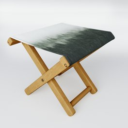 High And Low Folding Stool