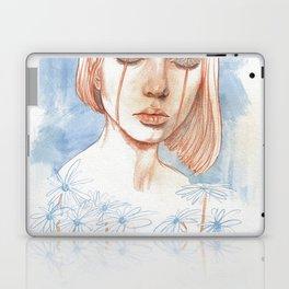Tuned in Nature Laptop & iPad Skin