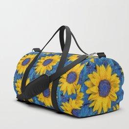 Sunflower Sporttaschen