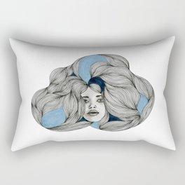 Drawing No.4  Rectangular Pillow