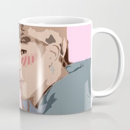 Park Jimin Coffee Mug