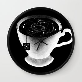 Dark Matter  Wall Clock