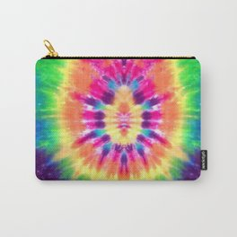 Tie-Dye #2 Carry-All Pouch