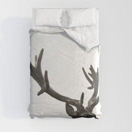 Single Deer Comforters
