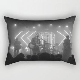 Lord Huron Rectangular Pillow