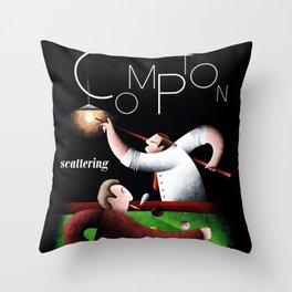 Compton Throw Pillow