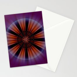p1 2018 s6 Stationery Cards