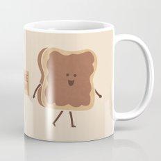 Free Tan Mug