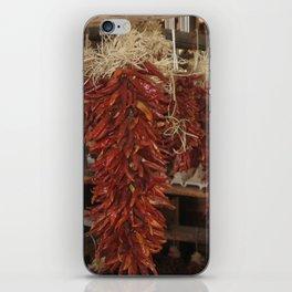 Hot Hot Hot iPhone Skin