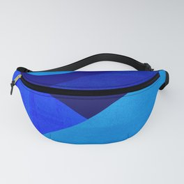 Abstraction_Moonlight Fanny Pack
