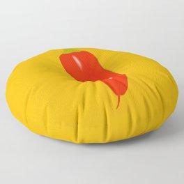 Pepper Floor Pillow