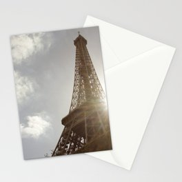 Eiffel Tower 1 Stationery Cards