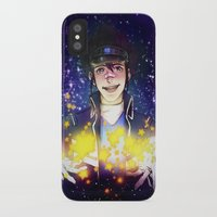 ace attorney iPhone & iPod Cases featuring Clay Terran-Ace attorney Duel Destinies by Kiasherria