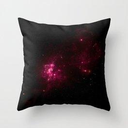 NGC 90890809 Throw Pillow