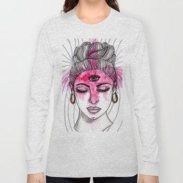 Awake Long Sleeve T-shirt