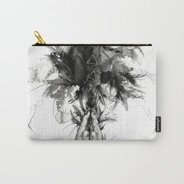 'Prayer Hands' Illustration by Hannah Stouffer Carry-All Pouch