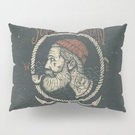 South Ocean Pillow Sham
