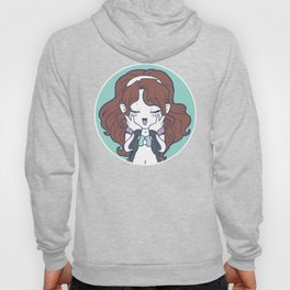 Rewynd, the Mermaid Hoody