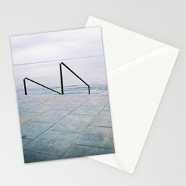 Mediterranean Sea, Photo Stationery Cards