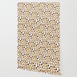 Nuts Wallpaper