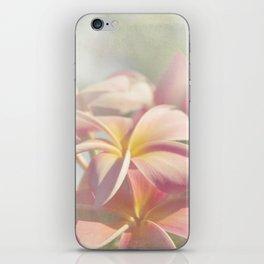 Summer Love iPhone Skin