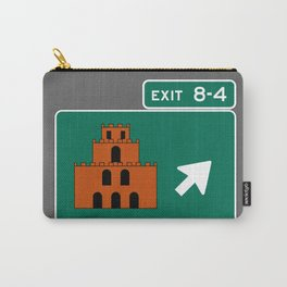 EXIT 8-4 Carry-All Pouch