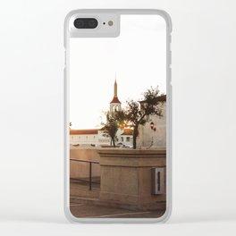 Urban Views Clear iPhone Case