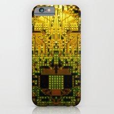 Electric City iPhone 6s Slim Case